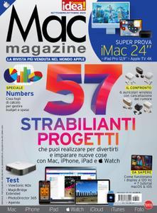 Mac Magazine – settembre 2021