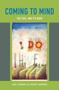 Coming to Mind: The Soul and Its Body (Repost)