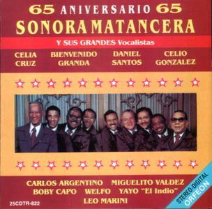 La Sonora Matancera - 65 Aniversario (1998)
