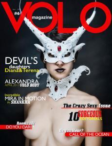 VOLO Magazine - Issue 6 - April 2013
