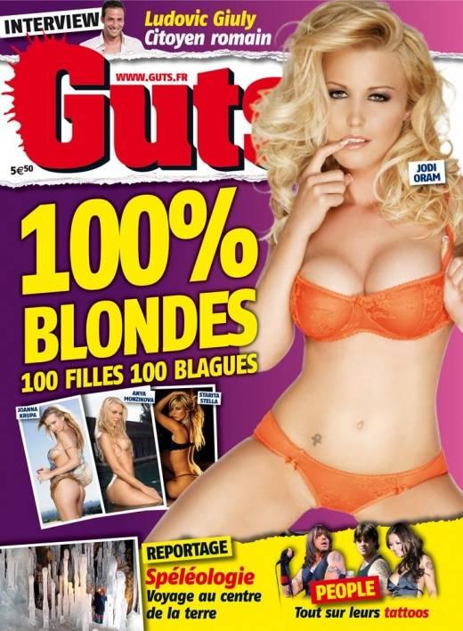Guts n°17