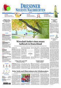 Dresdner Neueste Nachrichten - 19. Oktober 2018