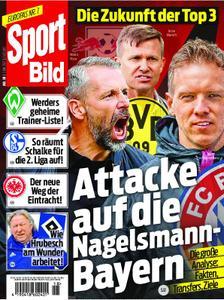 Sport Bild – 05. Mai 2021