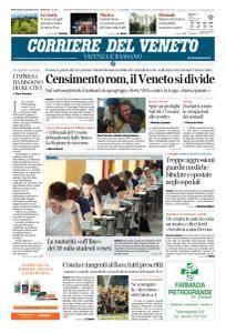 Corriere del Veneto Vicenza e Bassano - 20 Giugno 2018