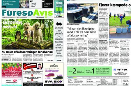 Furesø Avis – 10. december 2019