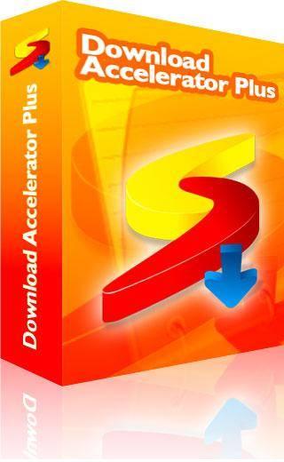Download Accelerator Plus v8.5.6.3