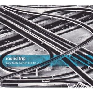 Anne Mette Iversen Quartet - Round Trip (2017) [Official Digital Download 24/88]