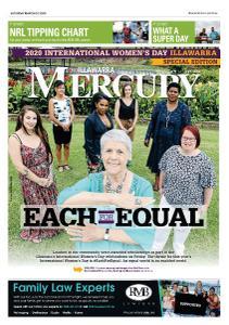 Illawarra Mercury - March 7, 2020