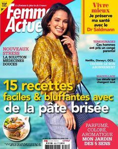 Femme Actuelle - 30 Mars 2020
