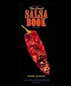 The Great Salsa Book