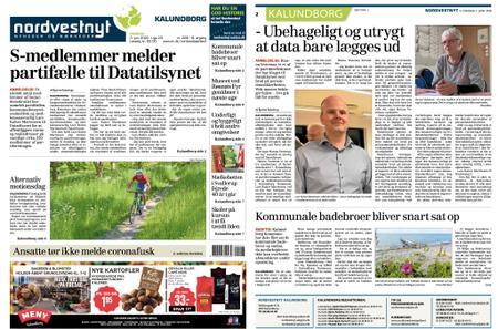 Nordvestnyt Kalundborg – 03. juni 2020