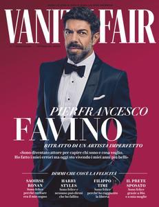 Vanity Fair Italia – 19 febbraio 2020
