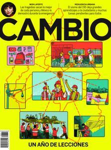 Revista Cambio - septiembre 17, 2018