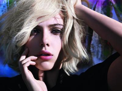 Scarlett Johansson by Mario Sorrenti for Mango Winter 2009 (Repost)