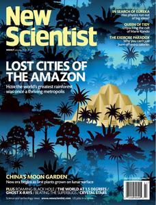 New Scientist - January 19, 2019