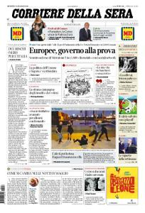 Corriere della Sera – 26 maggio 2019