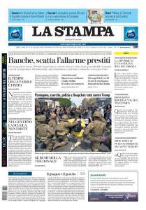 La Stampa Torino Provincia e Canavese - 4 Giugno 2020