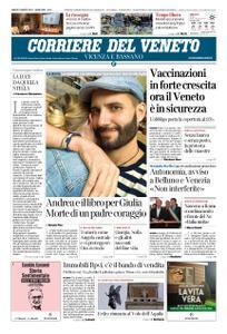 Corriere del Veneto Vicenza e Bassano – 02 marzo 2019