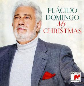 Placido Domingo – My Christmas (2015)