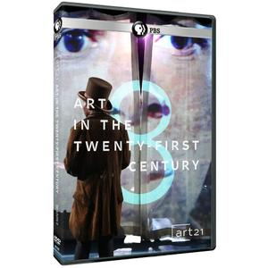 Art in the Twenty-First Century (2016) [Season 8]