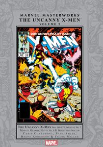 Marvel Masterworks-The Uncanny X-Men v09 2015 Digital F Kileko