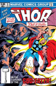 Thor Annual 10 1966 digital