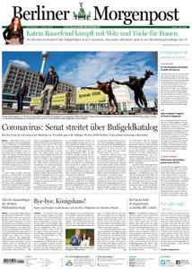 Berliner Morgenpost – 01. April 2020
