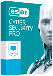 ESET Cyber Security Pro 6.7.300.0 macOS
