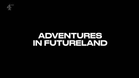 Ch4. - Adventures in Futureland: The Bitcoin Billionaire's (2019)