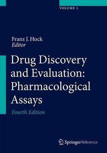 Drug Discovery and Evaluation: Pharmacological Assays (4th edition) (Repost)