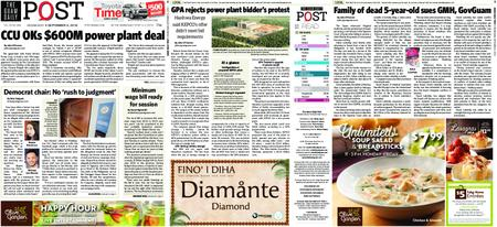The Guam Daily Post – September 04, 2019