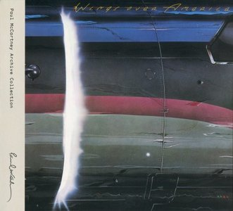 Paul McCartney And Wings - Wings Over America (1976) [Deluxe Edition 2013] (Official Digital Download 24bit/96kHz)