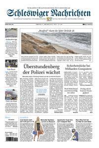 Schleswiger Nachrichten - 05. Januar 2018