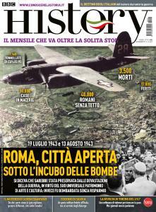 BBC History Italia N.101 - Settembre 2019