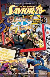 IDW-Life And Times Of Savior 28 2020 Hybrid Comic eBook