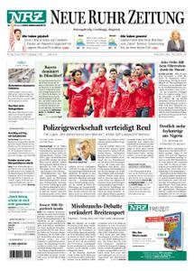 NRZ Neue Ruhr Zeitung Essen-Postausgabe - 15. April 2019