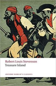 Treasure Island (Oxford World's Classics)