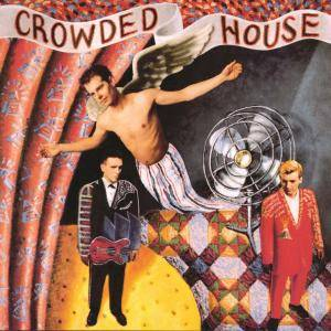 Crowded House - Crowded House (1986/2016) [Official Digital Download 24/192]