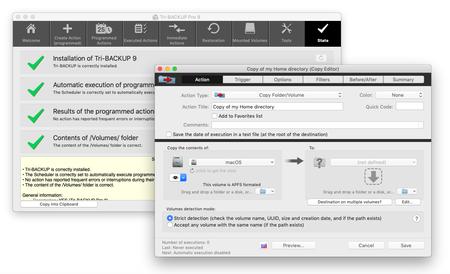 Tri-BACKUP 9.1.0 macOS