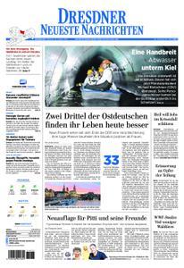 Dresdner Neueste Nachrichten - 14. August 2019