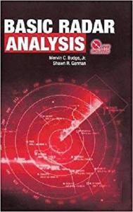 Basic Radar Analysis (Artech House Radar)