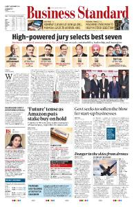 Business Standard - February 11, 2019