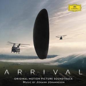 Johann Johannsson - Arrival (Original Motion Picture Soundtrack) (2016)