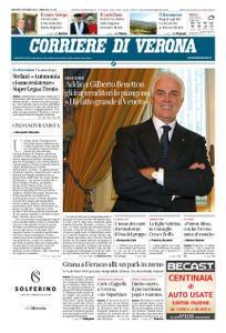 Corriere di Verona – 23 ottobre 2018