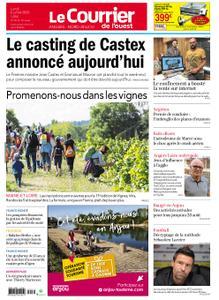 Le Courrier de l'Ouest Angers – 06 juillet 2020