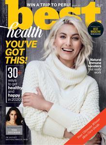Best Health – December/January 2019