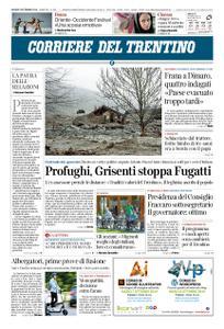 Corriere del Trentino – 05 settembre 2019