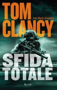 Tom Clancy, Mark Greaney - Sfida totale