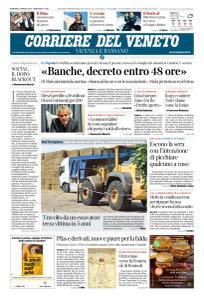 Corriere del Veneto Vicenza e Bassano - 16 Aprile 2019