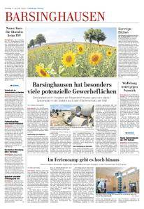 Barsinghausen/Wennigsen - 17. Juli 2018